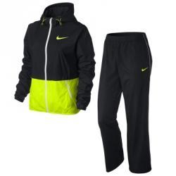 Nike Half Timer Warm Up Kapüşonlu Eşofman Takımı
