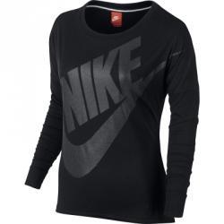 Nike Signal Ls Top Shine Uzun Kollu Tişört