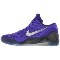 Nike Kobe IX Elite Low Basketbol Ayakkabısı