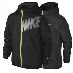 Nike Alliance Çift Taraflı Lnd Kapüşonlu Çocuk Ceket