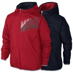 Nike Alliance Rv F Lnd Kapüşonlu Çift Taraflı Ceket