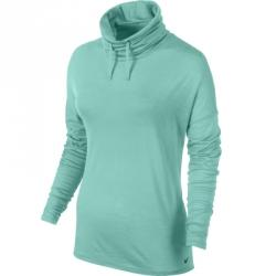 Nike Dri-fit Wool Infnty Covup Sweat Shirt