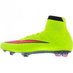 Nike Mercurial Superfly Fg Krampon