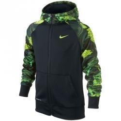 Nike Kobe Bryant Perf Fz Hoody Kapüşonlu Ceket
