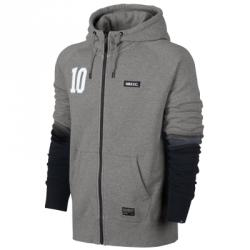 Nike Fc Aw77 Fz Hoodie Kapüşonlu Ceket