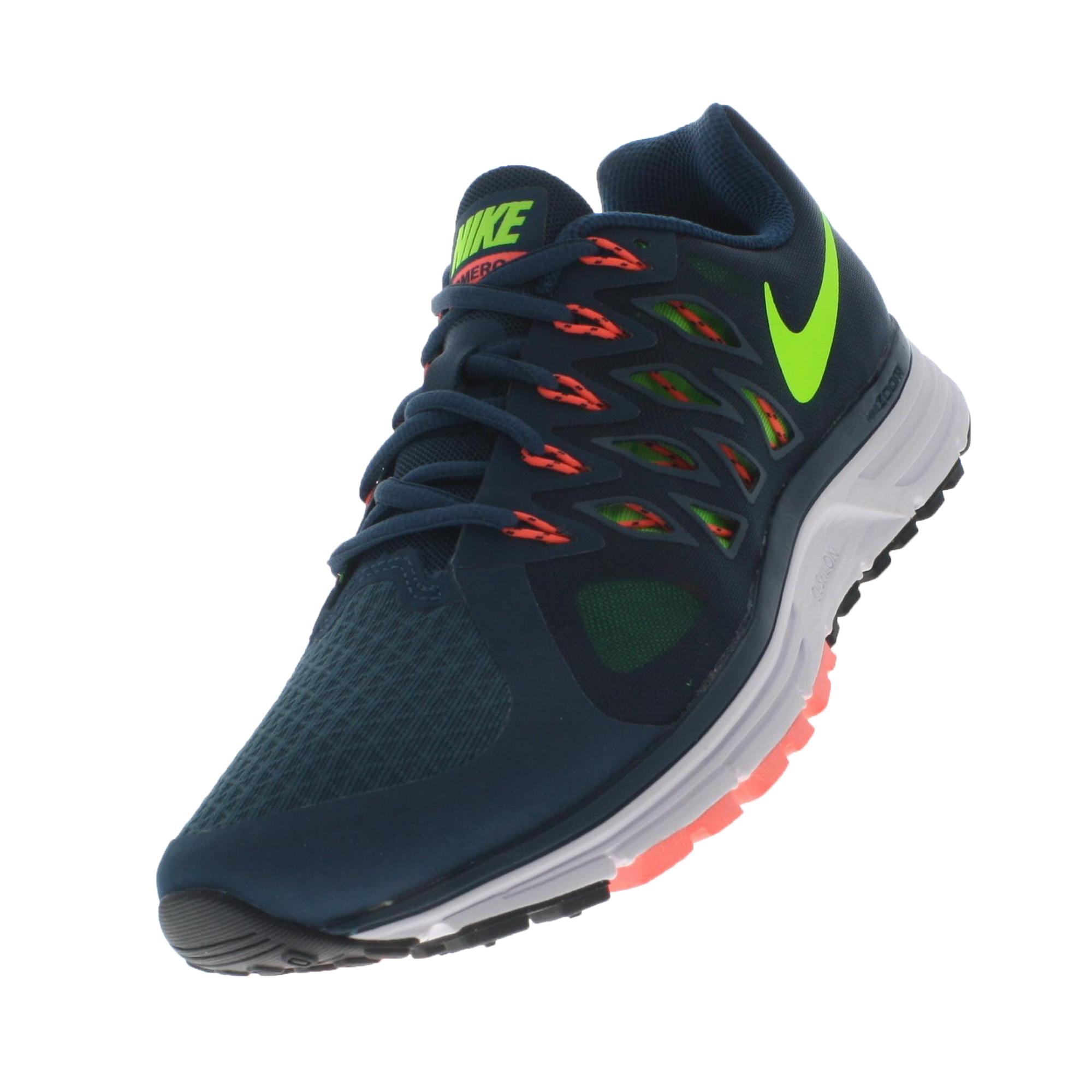Nike Zoom Vomero 9 Kadın Spor Ayakkabı 642195 400 400 400 ceaf0c