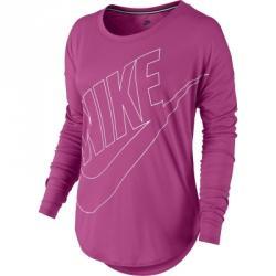 Nike Signal Ls Tee Uzun Kollu Tişört