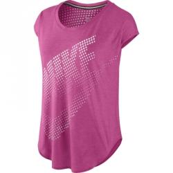 Nike Burnout Tee Tişört