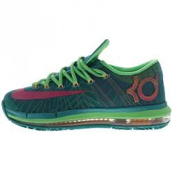 Nike Kevin Durant VI Elite Spor Ayakkabı