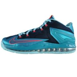 Nike Max LeBron James XI Low Basketbol Ayakkabısı