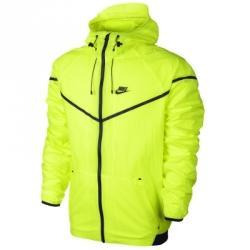 Nike Tech Aeroshield Windrunner Kapüşonlu Ceket