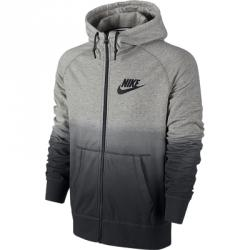 Nike Aw77 Ft Fz Hoodie Fade Kapüşonlu Ceket