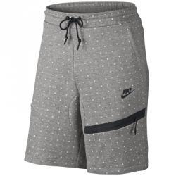 Nike Tech Fleece Dots Şort
