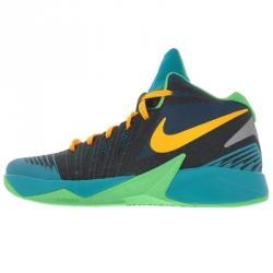 Nike Zoom I Get Buckets Spor Ayakkabı