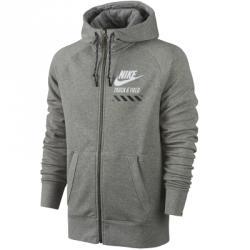 Nike Aw77 Fz Hoody Run Tf Fly Kapüşonlu Ceket