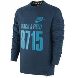Nike Aw77 Crew Run Tf Fly Sweatshirt