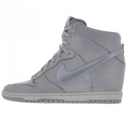Nike Dunk Sky High Cut Out Prm Spor Ayakkabı