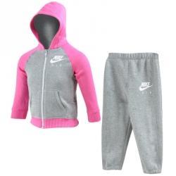 Nike Hbr Bf Warm-up Inf Çocuk Eşofman Takımı