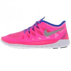 Nike Free 5.0 (Gs) Spor Ayakkabı