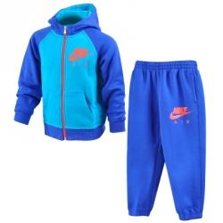 Nike Hbr Bf Cuffed Warm Up Lk Eşofman Takımı