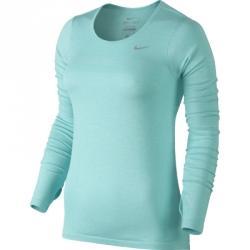 Nike Dri-fit Knit Ls Uzun Kollu Tişört
