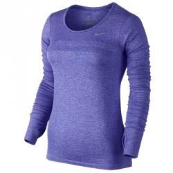 Nike Dri-fit Knit Uzun Kollu Tişört