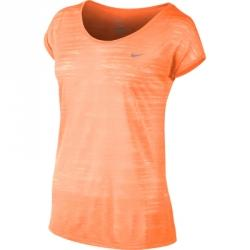 Nike Dri-fit Cool Breeze Ss Top Tişört