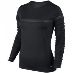 Nike Midlayer Crew Uzun Kollu Tişört