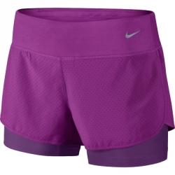 Nike Perforated Rival 2in1 Şort