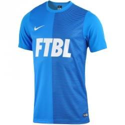 Nike Academy Ss Gpx Poly Top 1 Tişört