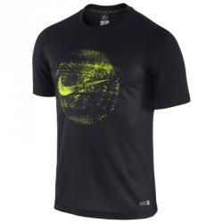 Nike Academy Ss Gpx Poly Top 2 Tişört