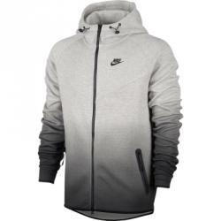 Nike Tech Fleece Fade Windrunner Kapüşonlu Ceket