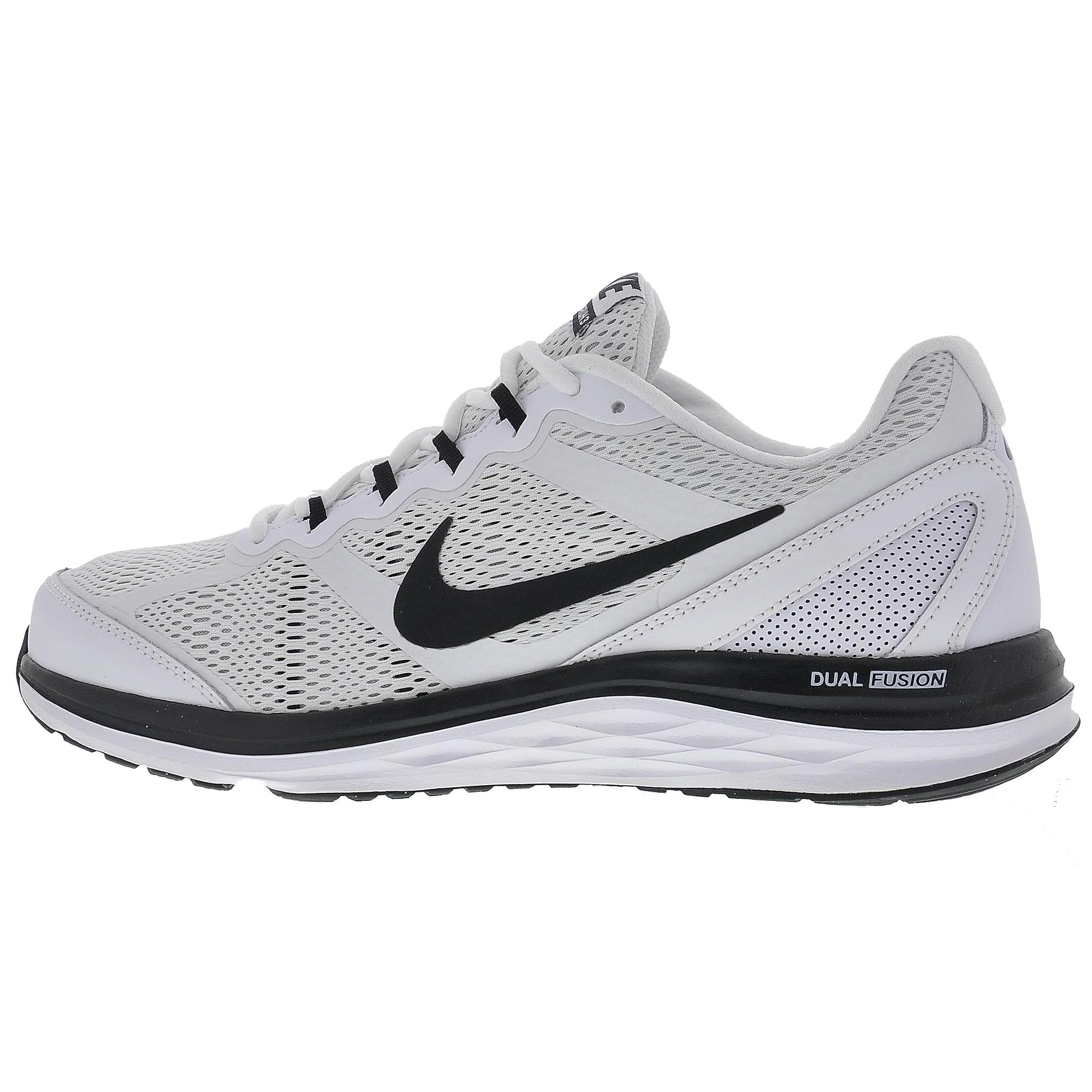 énorme réduction 39ce5 1633d Nike Dual Fusion Run 3 Spor Ayakkabı