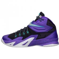 Nike Zoom Soldier VIII Basketbol Ayakkabısı