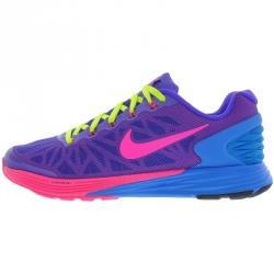 Nike Lunarglide 6 (Gs) Çocuk Spor Ayakkabı