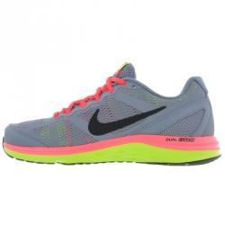 Nike Dual Fusion Run 3 Msl Spor Ayakkabı
