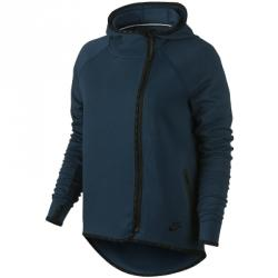 Nike Tech Fleece Cape Kapüşonlu Ceket