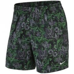 Nike Flow Aop Hawaiian Şort Mayo