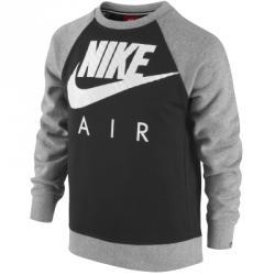 Nike Ya76 Hbr Ft Crew Sweatshirt