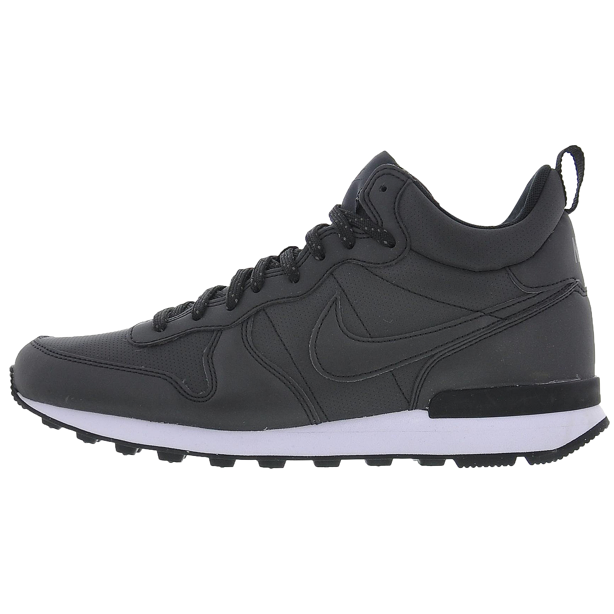 big sale 090b6 5eed7 Nike Internationalist Mid Prm Spor Ayakkabı