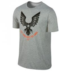 Nike Run Dri-fit Blend Free Sole Tee Tişört
