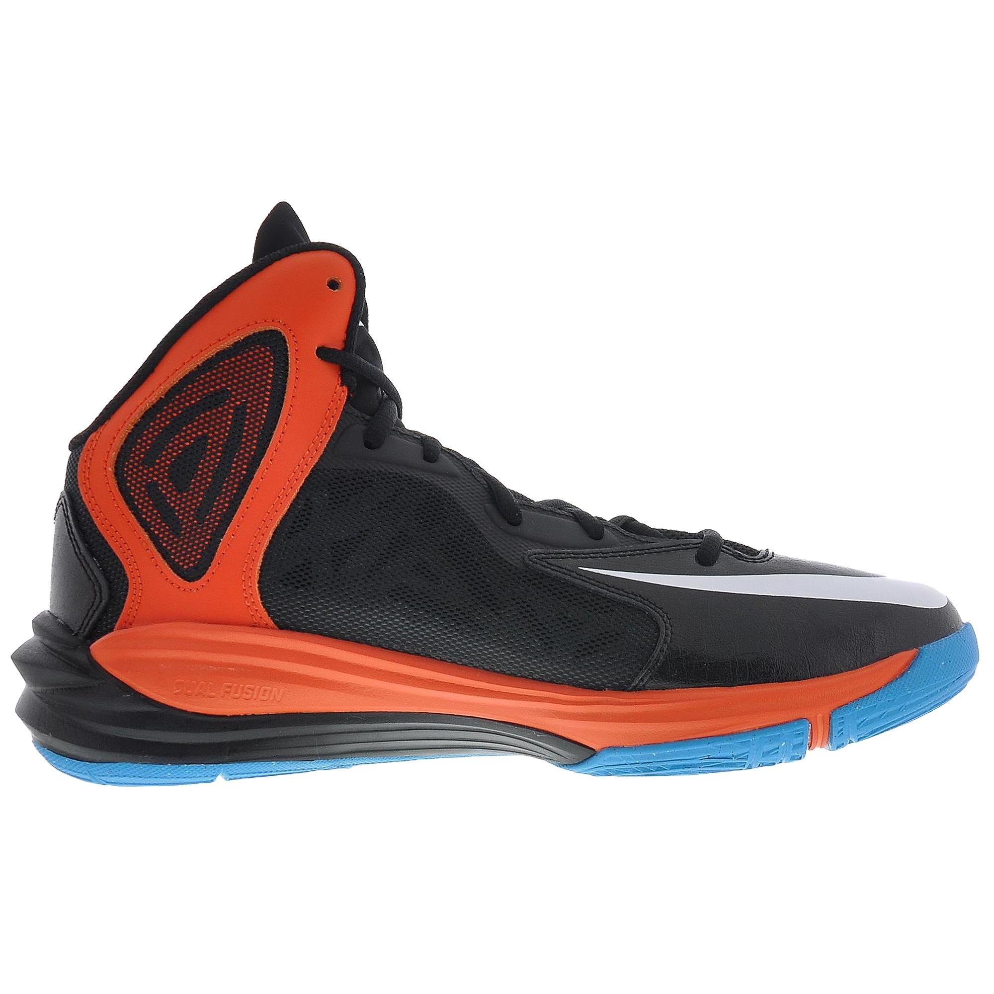 on sale d2ce8 0714f Nike Prime Hype Df Basketbol Ayakkabısı