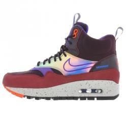 Nike Air Max 1 Mid Sneakerboot Wp Spor Ayakkabı