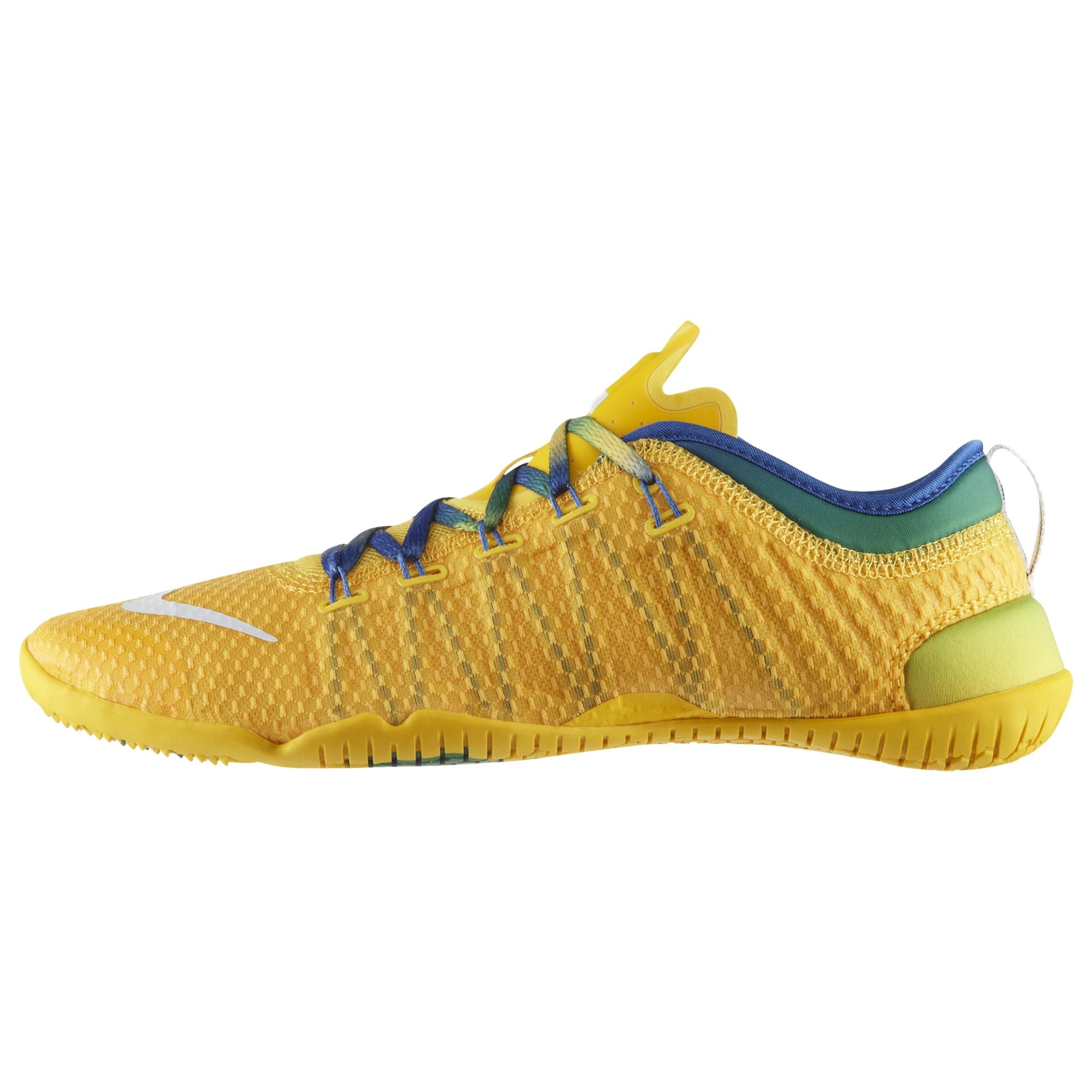 nike free 10 cross bionic spor ayakkabıları