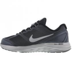Nike Dual Fusion Run 3 Flash Gs Spor Ayakkabı
