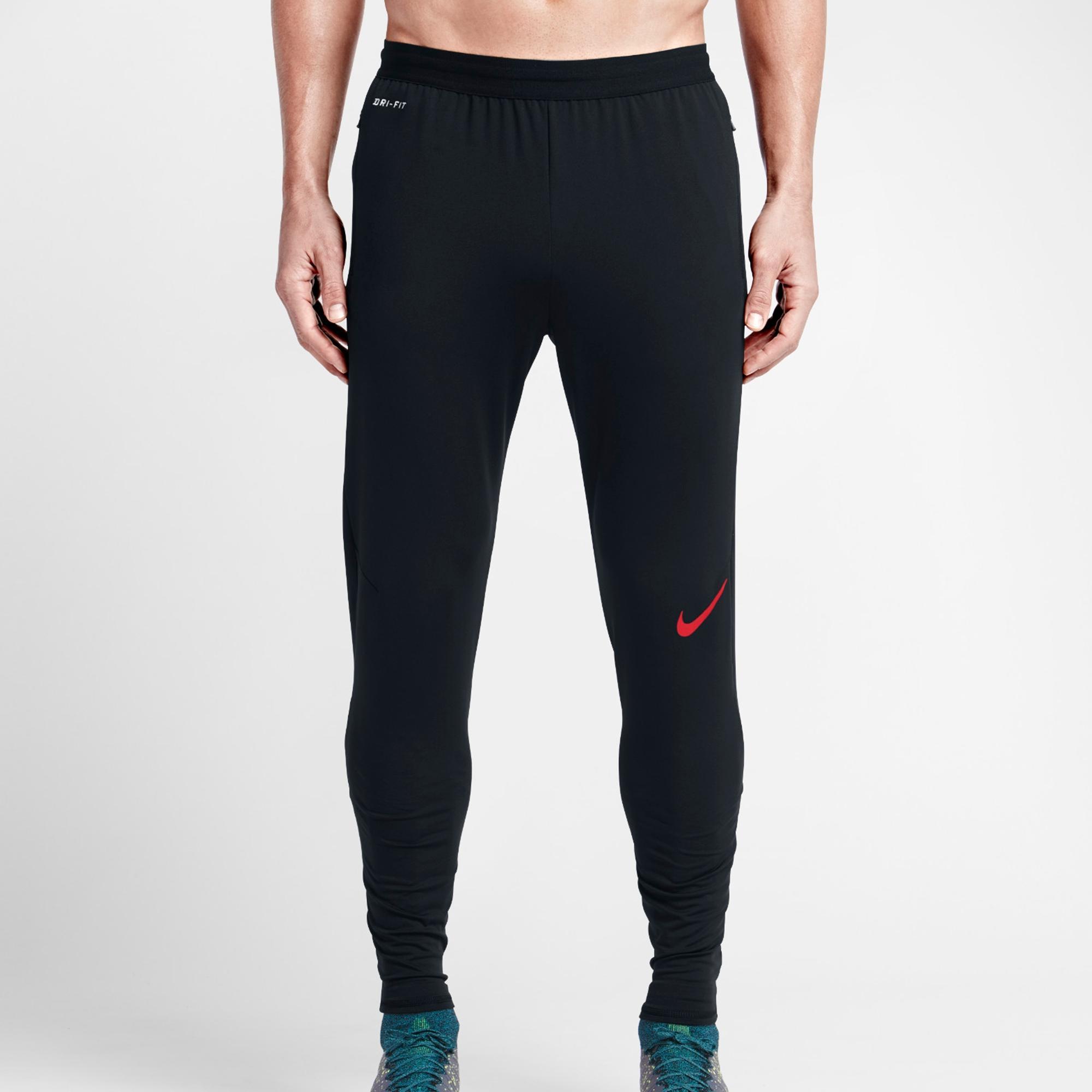 Nike Stretch Tech Men's Soccer Pants FW15 Erkek Tek Alt ...