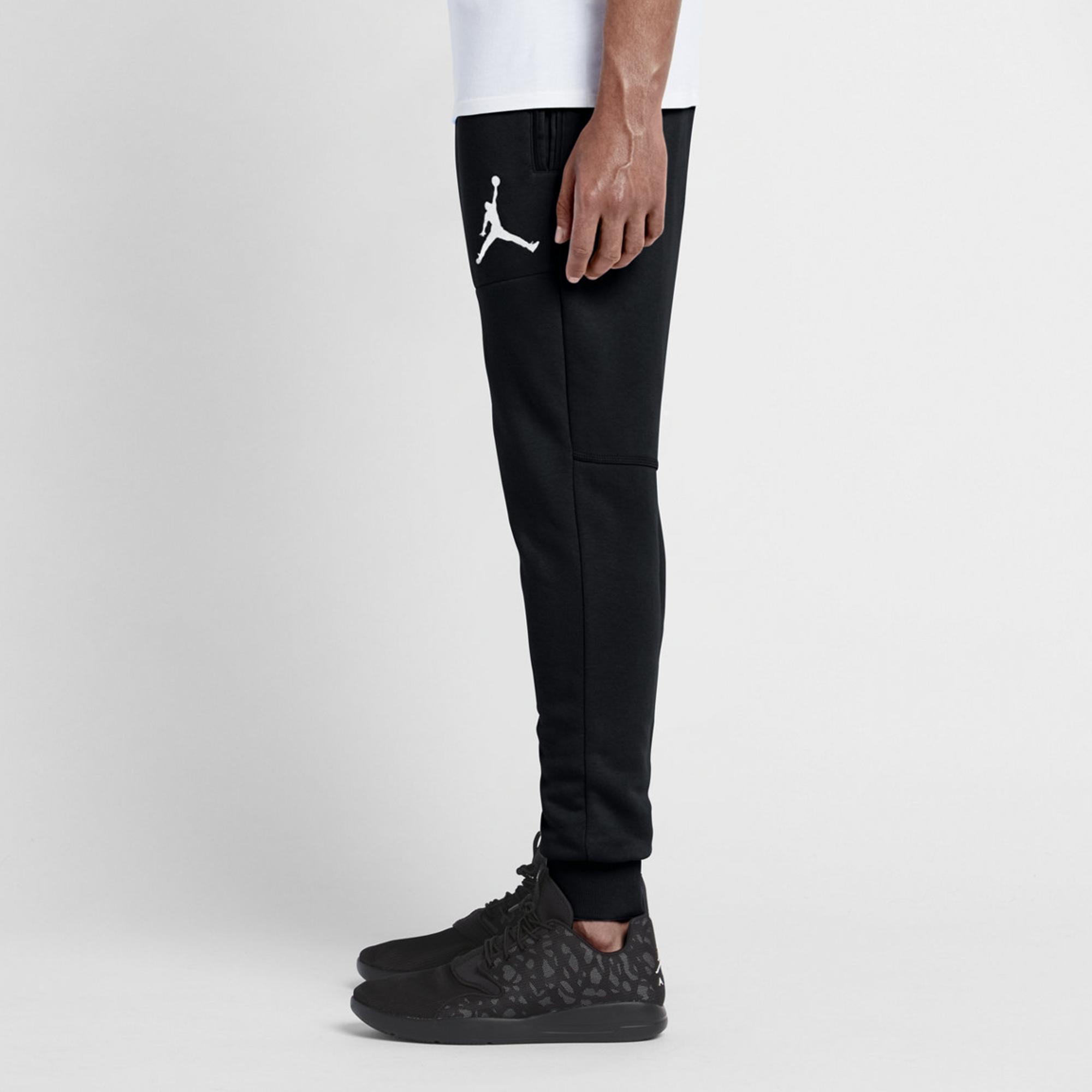 b0ec5d32f00ecc Nike Jordan Varsity Sweatpants Erkek Tek Alt  689016-010 - Barcin.com