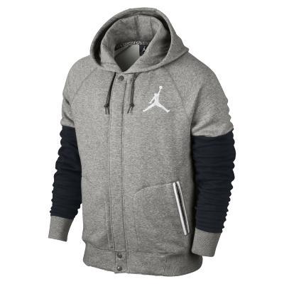 20ff48929936 Nike Jordan Varsity Hoody Kapüşonlu Erkek Sweatshirt  689020-066 ...