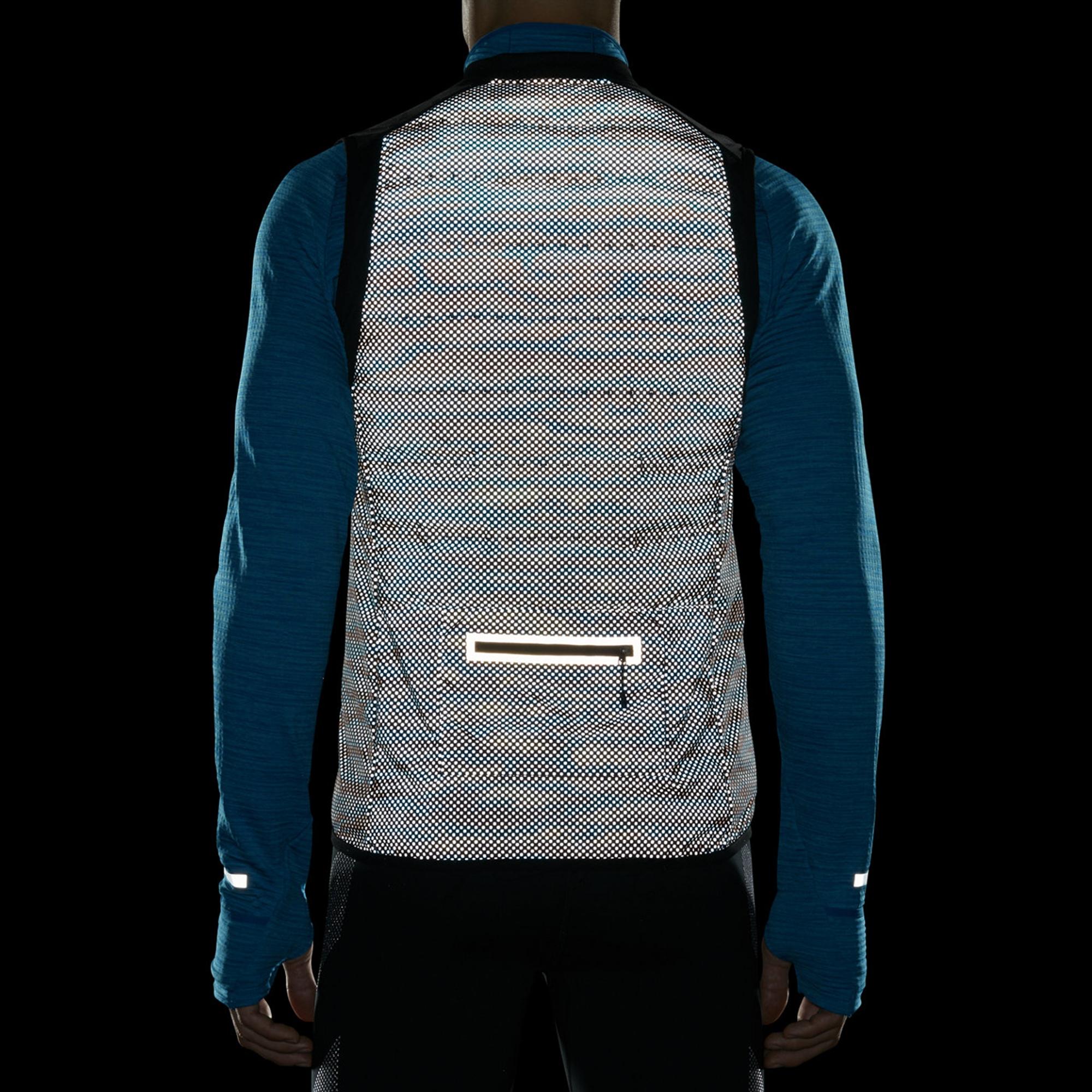 53f435fe0 Nike Aeroloft Flash Vest Erkek Yelek