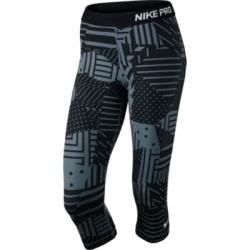 Nike Pro Patch Work Kapri Tayt